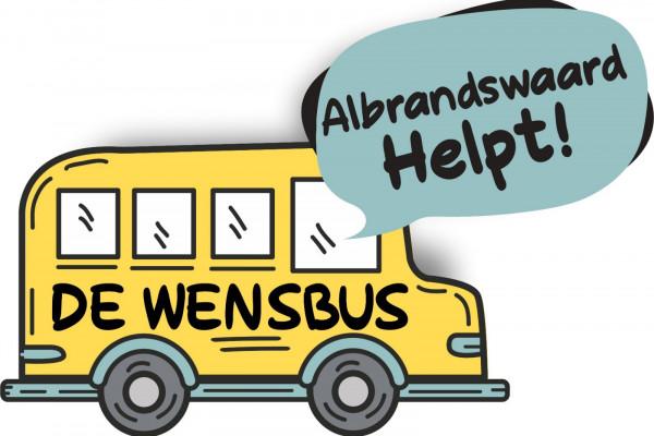 Wensbus gaat weer rijden in de week van de eenzaamheid